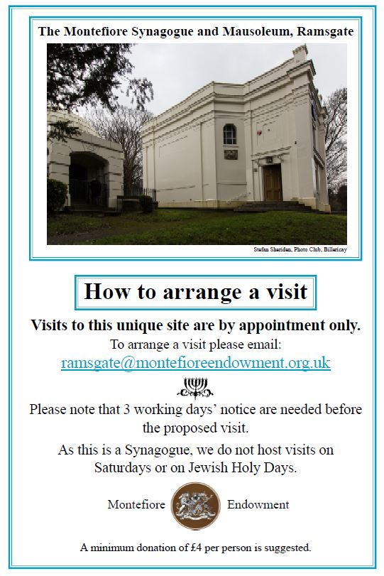 Montefiore Synagogue