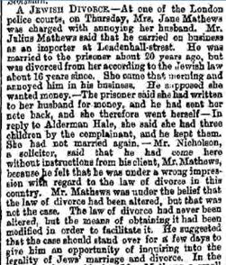 Liverpool Mercury Saturday 31 July 1869
